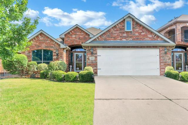 12432 Outlook Avenue, Fort Worth, TX 76244 (MLS #13885274) :: Magnolia Realty