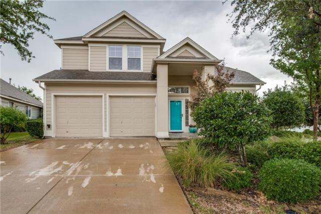 5000 Keating Street, Fort Worth, TX 76244 (MLS #13885275) :: Robbins Real Estate Group