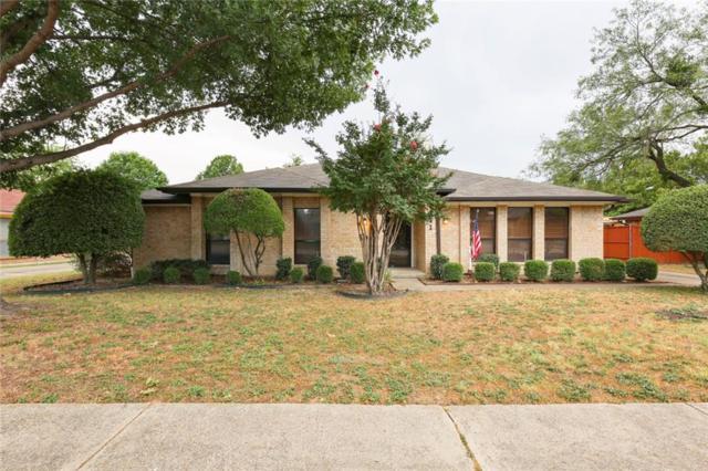 441 Cozby Avenue, Coppell, TX 75019 (MLS #13885279) :: Team Hodnett