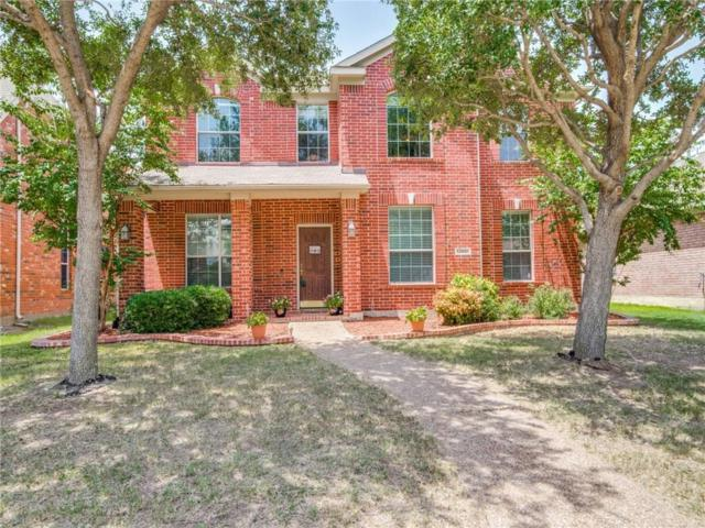 12601 Ducks Landing, Frisco, TX 75033 (MLS #13885294) :: RE/MAX Town & Country