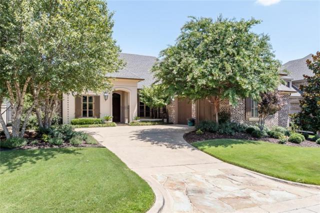 5415 Runnymede Court, Arlington, TX 76016 (MLS #13885303) :: Team Hodnett