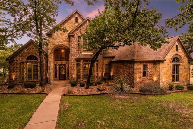4014 Angelina Court N, Granbury, TX 76049 (MLS #13885307) :: Magnolia Realty