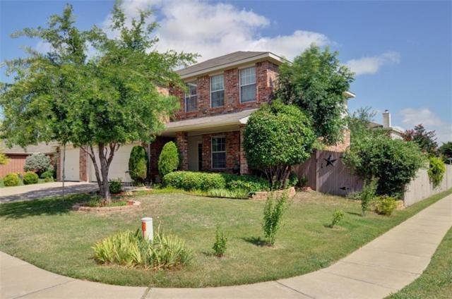 740 Partridge Drive, Saginaw, TX 76131 (MLS #13885311) :: The Rhodes Team