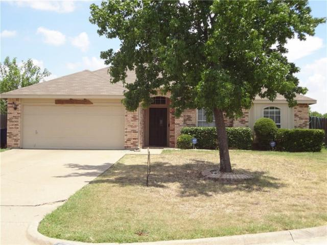 7904 Hayfield Court, Fort Worth, TX 76137 (MLS #13885313) :: Magnolia Realty