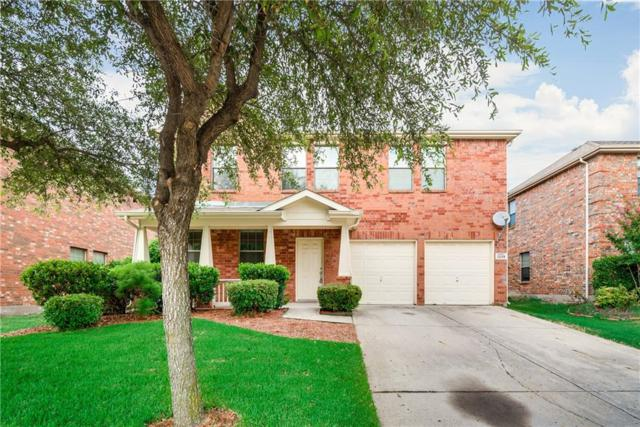 3208 Grant Street, Mckinney, TX 75071 (MLS #13885315) :: Robbins Real Estate Group