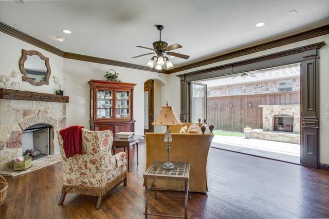 7408 Park Place Drive, North Richland Hills, TX 76182 (MLS #13885320) :: RE/MAX Landmark