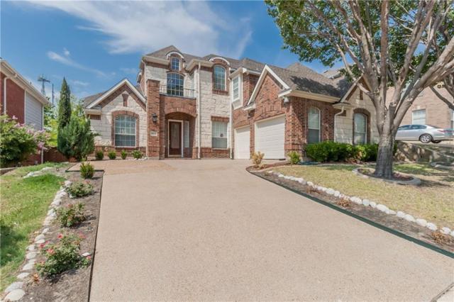 9011 Jasmine Lane, Irving, TX 75063 (MLS #13885322) :: Team Hodnett