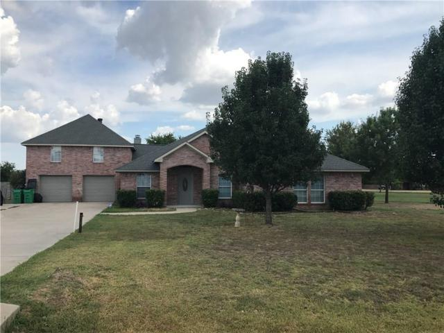 1272 Water Oak Drive, Oak Ridge, TX 75142 (MLS #13885339) :: Team Hodnett