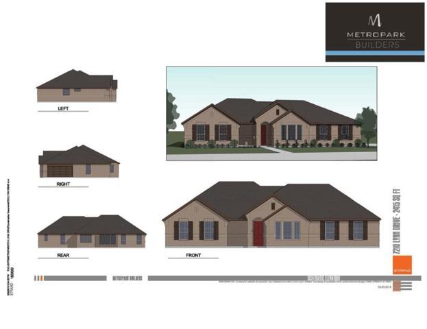 7210 Lynn Drive, Rowlett, TX 75088 (MLS #13885345) :: The Rhodes Team