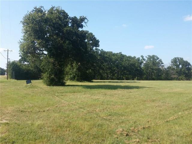 1 Loper, Streetman, TX 75859 (MLS #13885352) :: The Chad Smith Team