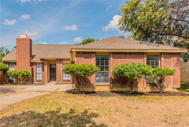 7913 Firefly Drive, Fort Worth, TX 76137 (MLS #13885378) :: Magnolia Realty