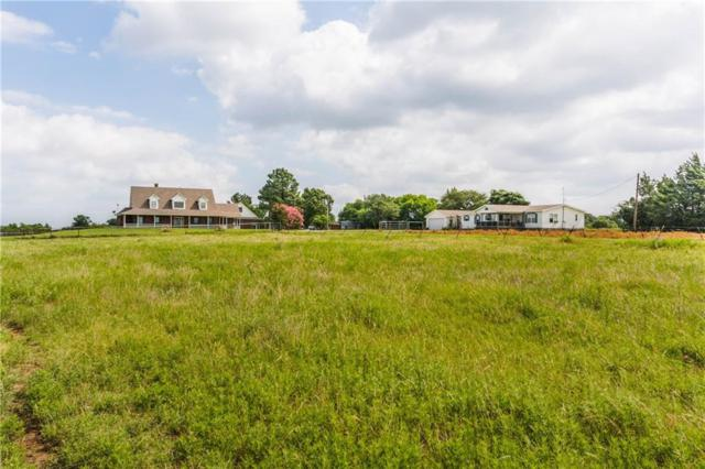 758 County Road 1215, Savoy, TX 75479 (MLS #13885380) :: Baldree Home Team