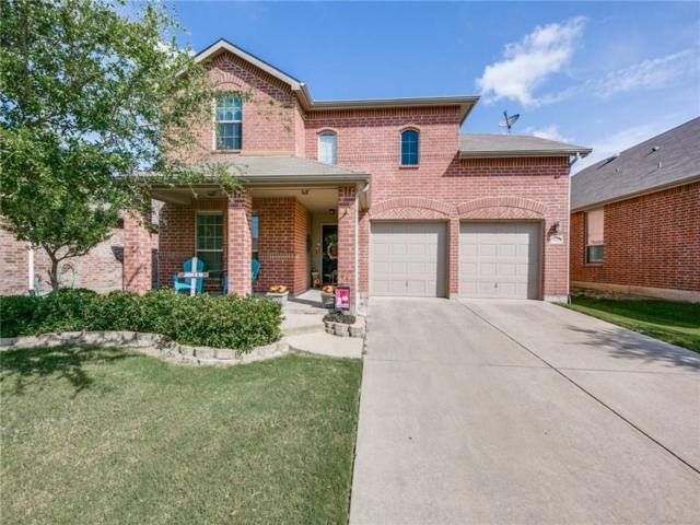 Forney, TX 75126 :: Team Hodnett