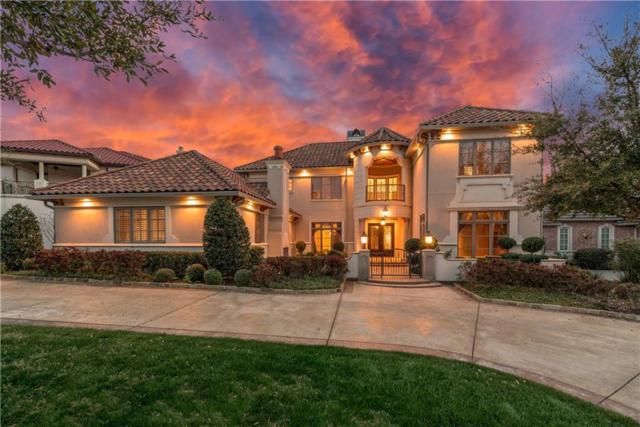 4535 Byron Circle, Irving, TX 75038 (MLS #13885450) :: RE/MAX Landmark