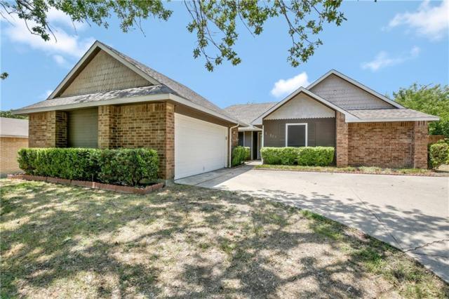 10169 Indian Mound Road, Fort Worth, TX 76108 (MLS #13885479) :: Team Hodnett