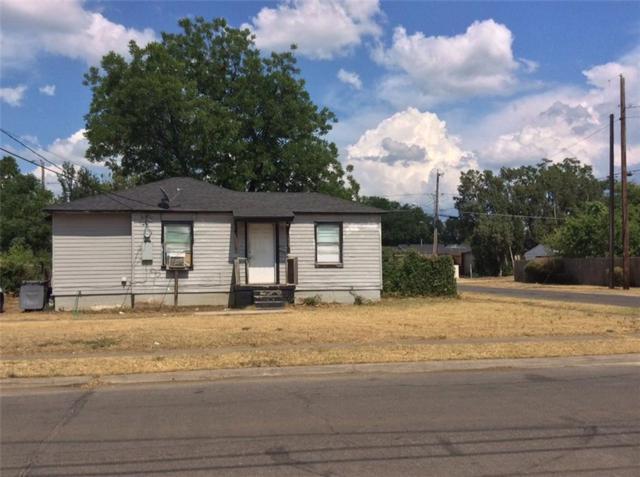 6802 Prosper Street, Dallas, TX 75209 (MLS #13885480) :: Robbins Real Estate Group