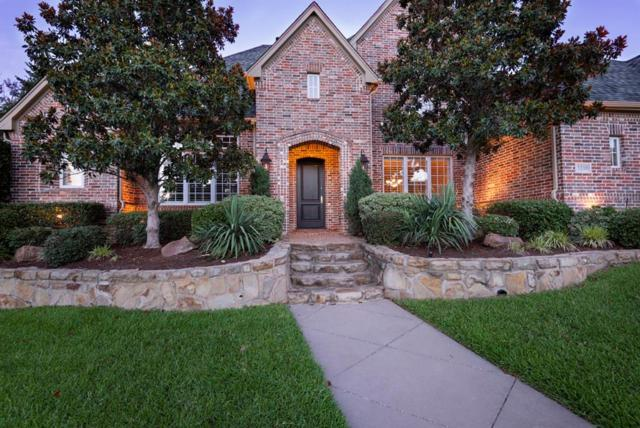 3210 Timberline Drive, Highland Village, TX 75077 (MLS #13885522) :: Real Estate By Design