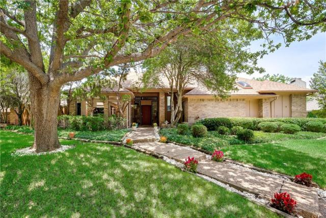 6519 Copper Creek Drive, Dallas, TX 75248 (MLS #13885540) :: The Real Estate Station
