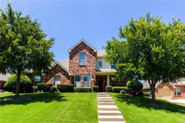 631 Table Rock Drive, Prosper, TX 75078 (MLS #13885542) :: Magnolia Realty