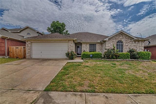 7309 Fossil Hill Drive, Arlington, TX 76002 (MLS #13885587) :: Magnolia Realty