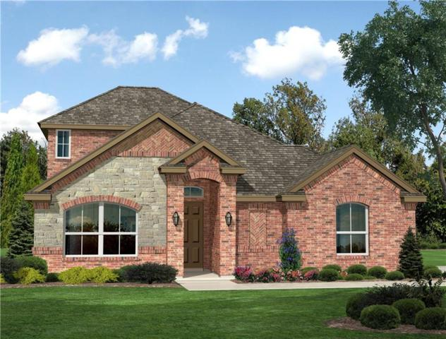 3214 Rheims Drive, Midlothian, TX 76065 (MLS #13885594) :: The Real Estate Station