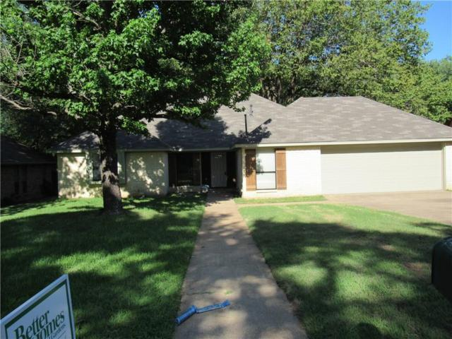 345 35th Street SE, Paris, TX 75460 (MLS #13885608) :: Magnolia Realty