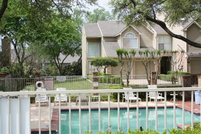 8307 Coppertowne Court, Dallas, TX 75243 (MLS #13885616) :: Pinnacle Realty Team