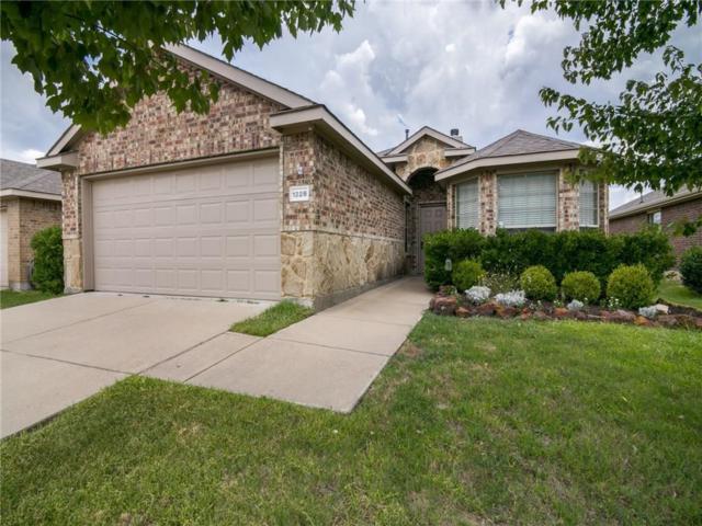 1228 SW Sandalwood Road SW, Royse City, TX 75189 (MLS #13885619) :: Magnolia Realty