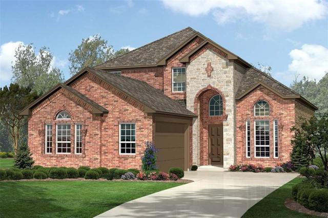 3025 Burgundy Lane, Midlothian, TX 76065 (MLS #13885626) :: The Real Estate Station