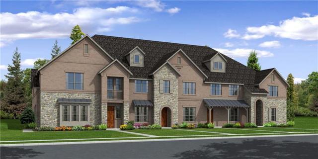 4268 Cascade Sky Drive, Arlington, TX 76005 (MLS #13885632) :: RE/MAX Town & Country