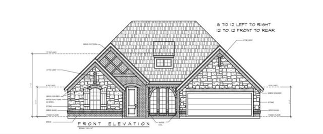 219 Rees Avenue, Godley, TX 76044 (MLS #13885633) :: The Real Estate Station
