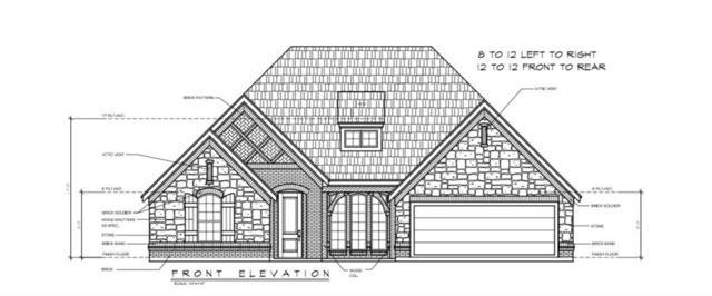 219 Rees Avenue, Godley, TX 76044 (MLS #13885633) :: Magnolia Realty