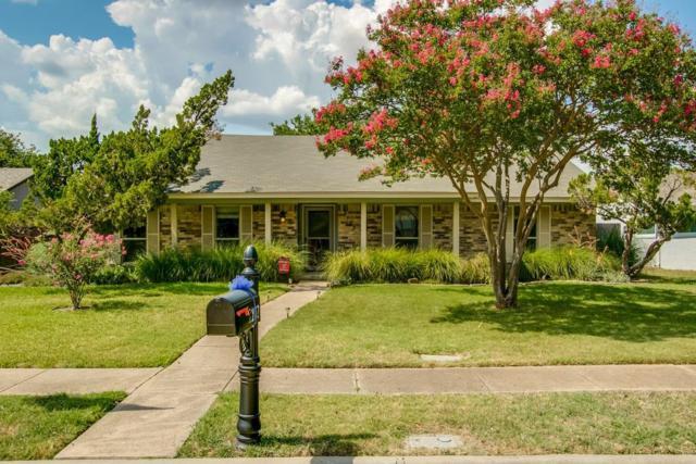 2107 Tulane Drive, Richardson, TX 75081 (MLS #13885637) :: Team Hodnett