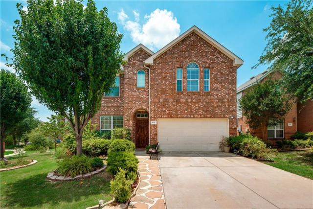 810 Green Pond Drive, Garland, TX 75040 (MLS #13885642) :: The Real Estate Station