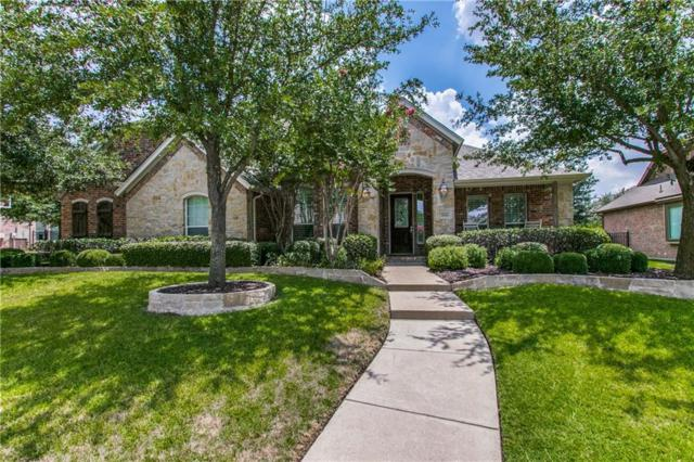 3004 Southmoor Trail, Flower Mound, TX 75022 (MLS #13885645) :: Real Estate By Design