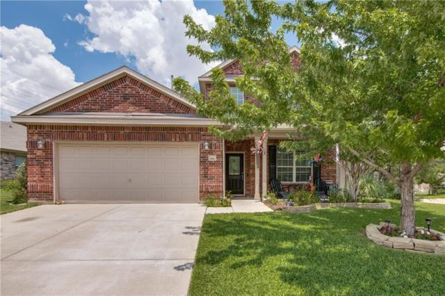 15500 Gatehouse Drive, Fort Worth, TX 76262 (MLS #13885689) :: The Chad Smith Team