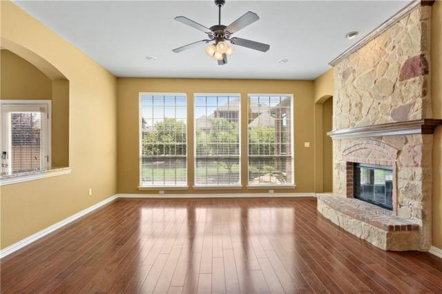 9604 Birdville Way, Fort Worth, TX 76244 (MLS #13885726) :: Magnolia Realty