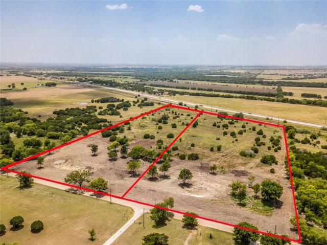 TBD County Road 1105, Rio Vista, TX 76093 (MLS #13885739) :: RE/MAX Town & Country