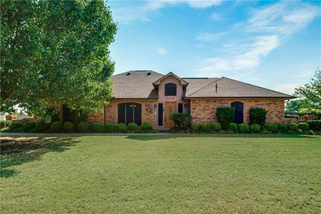 2806 Cinnamon Spring Street, Glenn Heights, TX 75154 (MLS #13885746) :: RE/MAX Pinnacle Group REALTORS