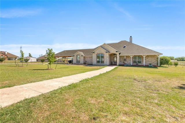 1812 Micah Court, Alvarado, TX 76009 (MLS #13885769) :: Potts Realty Group