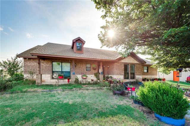 157 County Road 1695, Sunset, TX 76270 (MLS #13885803) :: Robbins Real Estate Group