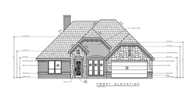 217 Bayless Avenue, Godley, TX 76044 (MLS #13885817) :: The Real Estate Station