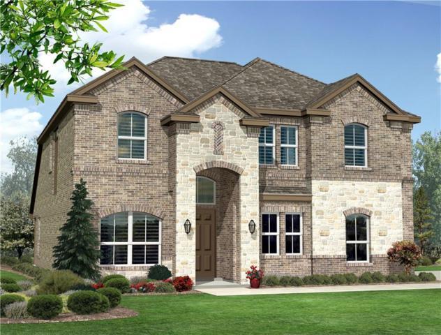 3225 Le Manns Street, Midlothian, TX 76065 (MLS #13885820) :: The Real Estate Station