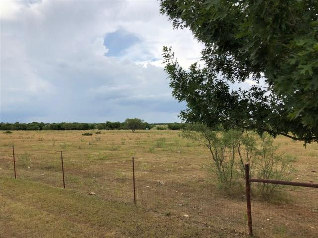 TBD E Fm 916 Road E, Rio Vista, TX 76093 (MLS #13885906) :: RE/MAX Pinnacle Group REALTORS
