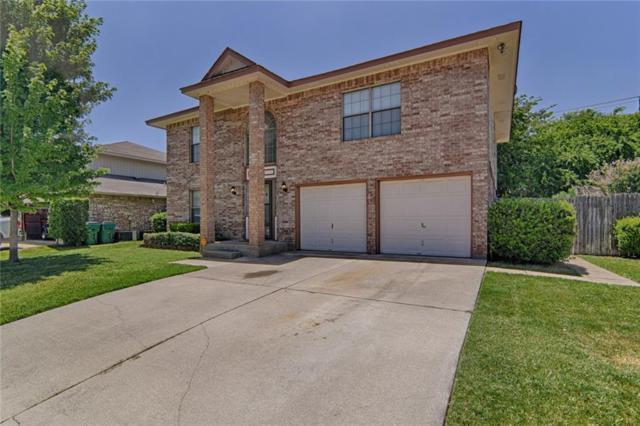 7005 Brookdale Drive, Watauga, TX 76148 (MLS #13885933) :: Magnolia Realty