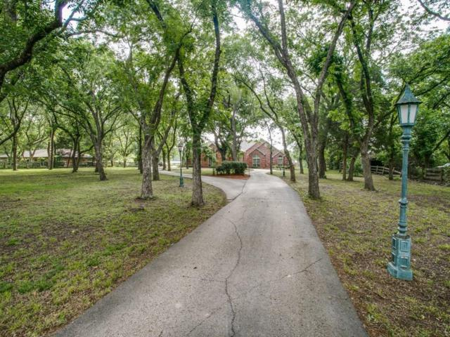 4004 Sycamore Lane, Parker, TX 75002 (MLS #13885938) :: RE/MAX Town & Country