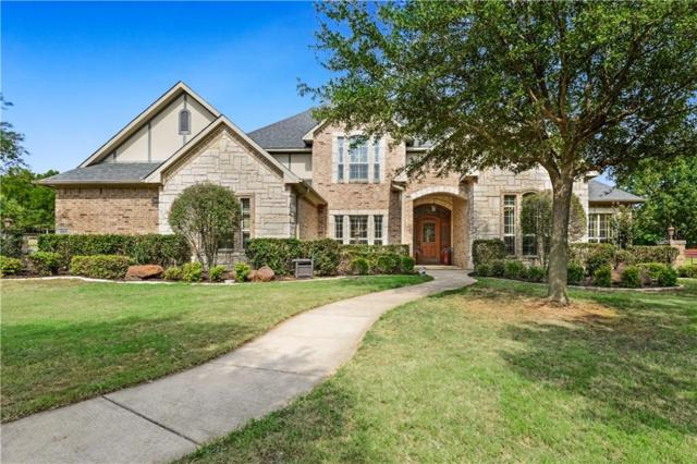 3004 High Road, Flower Mound, TX 75022 (MLS #13886029) :: RE/MAX Town & Country