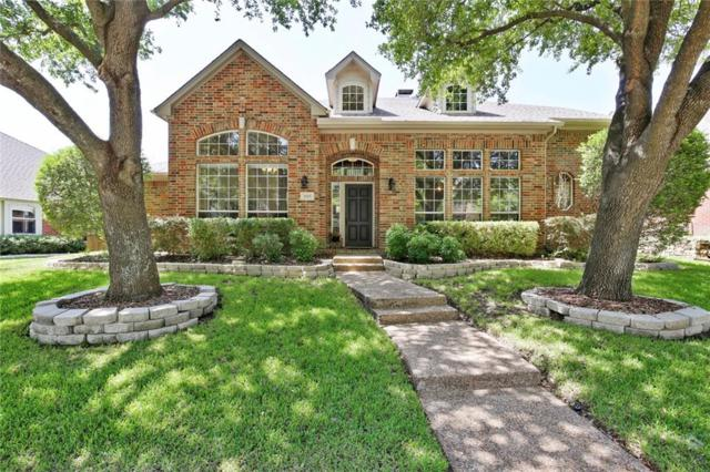 1420 Comanche Drive, Allen, TX 75013 (MLS #13886051) :: Robbins Real Estate Group