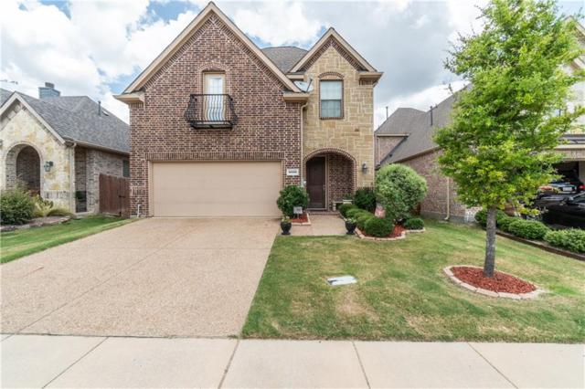 9500 Deerhurst Place, Mckinney, TX 75072 (MLS #13886053) :: Magnolia Realty