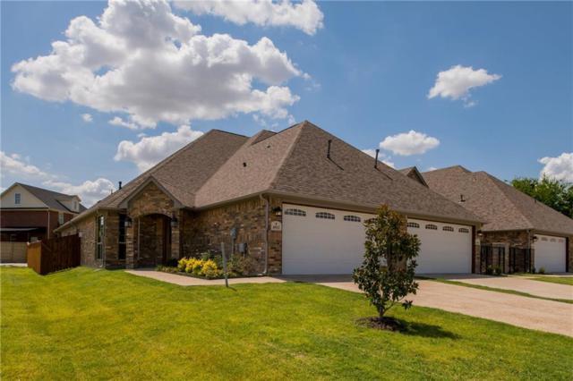4912 Dacy Lane, Fort Worth, TX 76116 (MLS #13886086) :: Pinnacle Realty Team